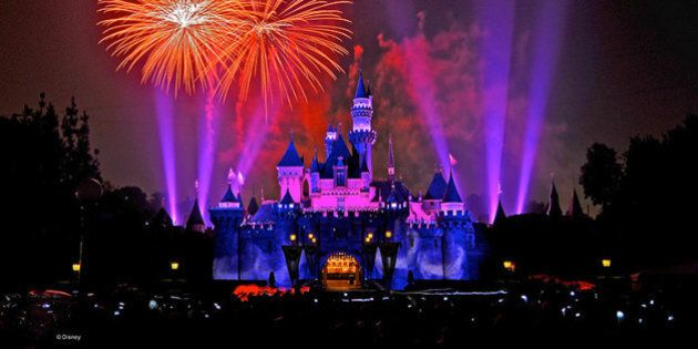 Planning A Trip To Disneyland? Make Sure These New Attractions Are On Your