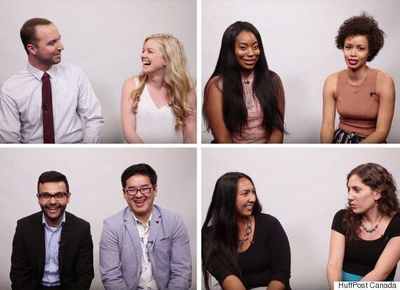 Best Friends Reveal The Hilarious And Heartwarming Stories Of How They