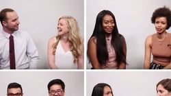BFFs Reveal The Hilarious And Heartwarming Stories Of How They