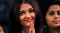 Aishwarya Rai A Vision In Lime