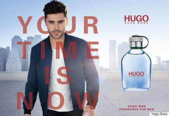 Zac Efron Talks Confidence And Charisma As The Newest Face Of Hugo Man