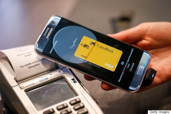 Canada's Core Payment Systems Need To Get With The 21st Century: Sylvain