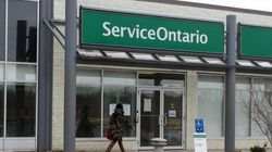 Ontario Mulls Option To Skip Stupid Lineups To Renew Health