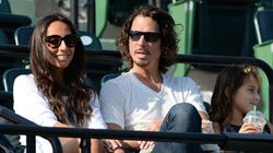 Chris Cornell's Widow Pens Love Letter To Her 'Sweet