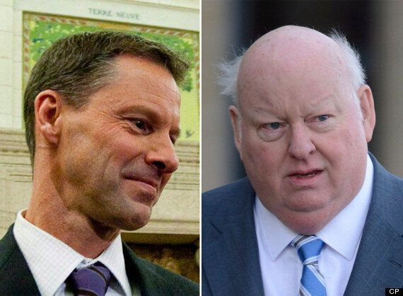 Nigel Wright, Stephen Harper's Ex-Chief Of Staff, Broke Ethics Rules In Duffy Scandal: