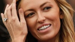 Paulina Gretzky: 'I Know Where My Dad Is From.. But I'm
