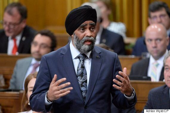Liberal Government Using New Figures To Fight Against Pressure From NATO On Defence