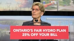 5 Real Steps Wynne Can Implement To Solve Ontario's Hydro
