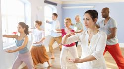 Tai Chi: Moving For Better