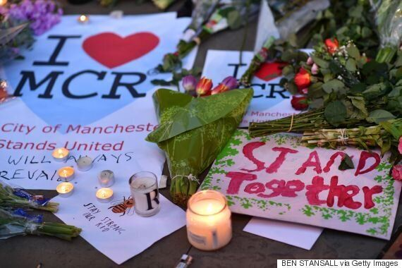 Manchester Arena Attack: Suicide Bomber 'Likely' Did Not Act Alone, Home Secretary