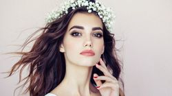 Complete Your Bridal Look With These Gorgeous Beauty