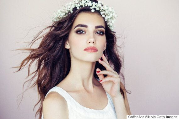 The Best Beauty Products To Wear On Your Wedding