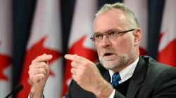 Dangerous People Slipping Into Canada, Auditor General