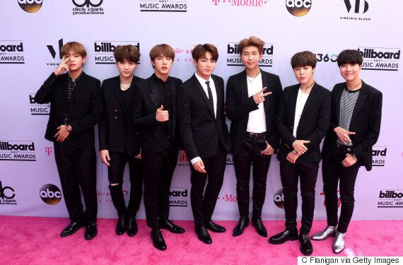 Billboard Music Awards 2017: Backlash Over BTS Win Proves