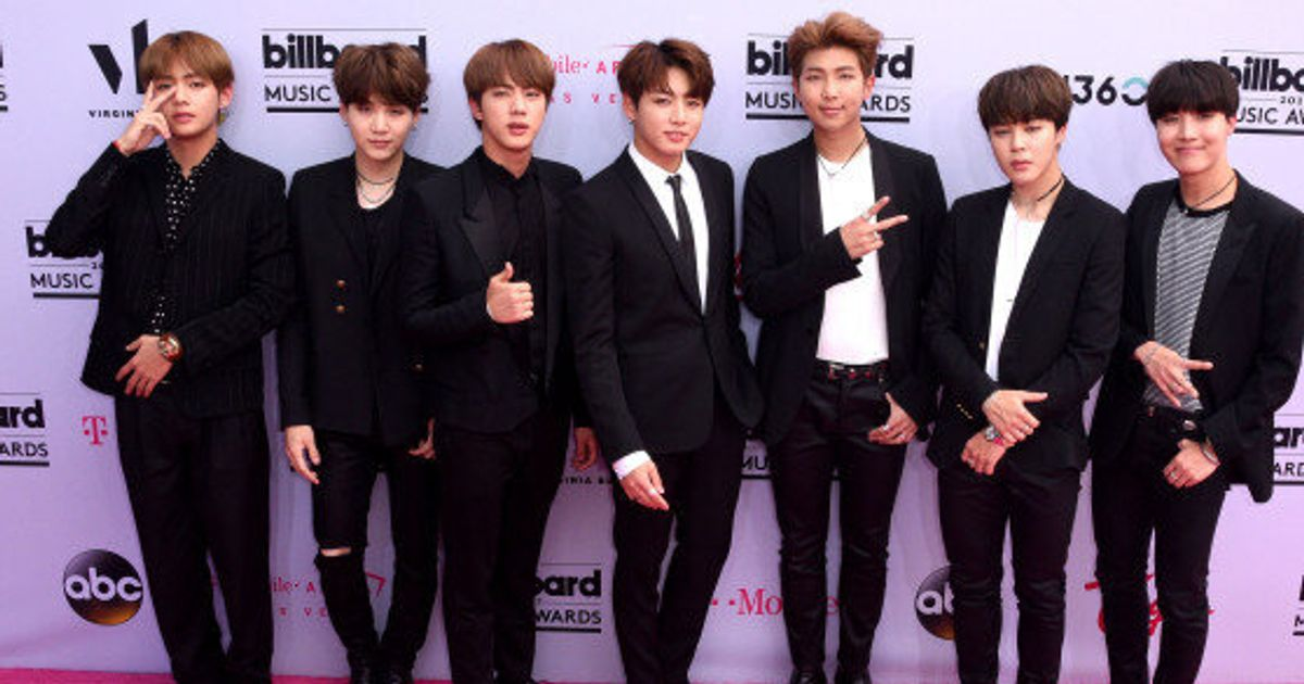 Billboard Music Awards 2017: Backlash Over BTS Win Proves