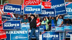 Could The Age Of Independent Canadian Politics Be Upon