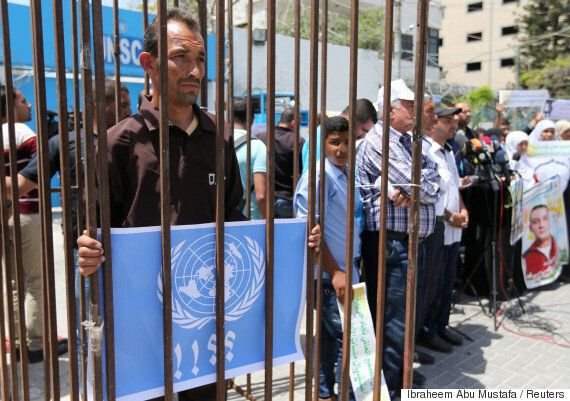 Abuse Of Prisoners Is Intolerable, Whether In Palestine Or Northern