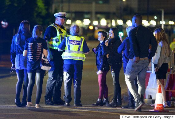 Ariana Grande Concert Attack: Suspected Suicide Bomber Identified As Salman