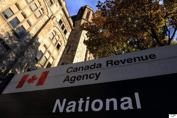 Largest Privacy Breach In CRA History Was The Work Of An