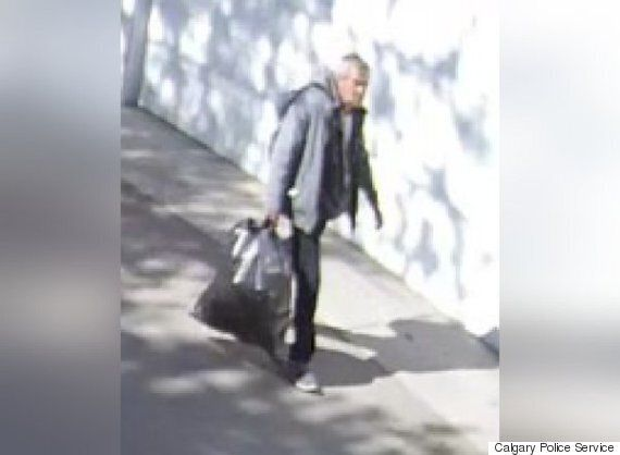 Calgary Police Search For Suspect In Sexual Assault Of 5-Year-Old