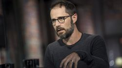 Twitter Co-Founder Sorry For Social Media's Role In Trump's