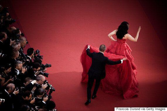 Aishwarya Rai Has Won The Cannes Red Carpet. Case