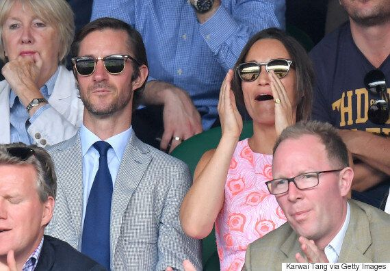 Pippa Middleton's Wedding: All The Details We Know (So