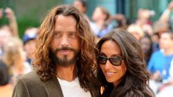 Chris Cornell's Wife Blames Anxiety Meds For His