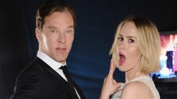 Benedict Cumberbatch Has The Best Face Of All