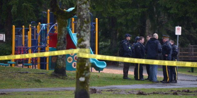 Vondrae Martin Dead: North Vancouver Boy Dies After Falling In