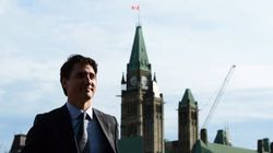 Trudeau To Ask Pope For Formal Apology Over Residential