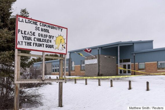 La Loche School Shooting Suspect Wanted Gift To Mark Attack