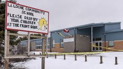 Teen Suspect Wanted Gift To Mark Sask. Shooting