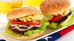 Top 10 Burgers For National Burger