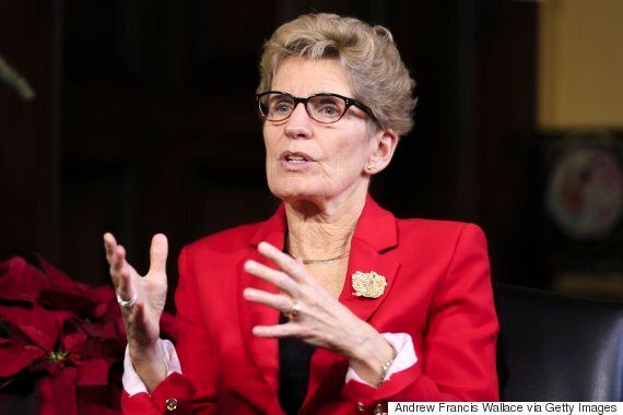 Ontario To Get High-Speed Rail Link From Toronto To