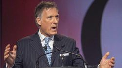 Separatism And Scandal: Maxime Bernier's Unlikely Road To Redemption (Part