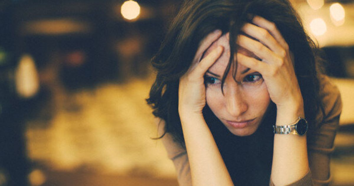 Don't Let Anger Rule Your Life After A Divorce | HuffPost Canada