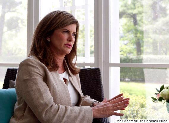 Conservative Leadership Race 2017: Rona Ambrose Won't Vote For Her