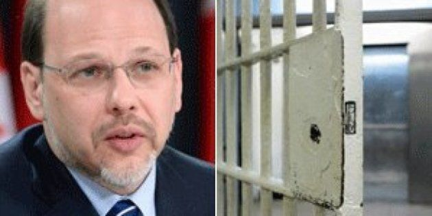 Howard Sapers, Canada's Prisons Watchdog, Says System Must Keep Up With