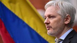 Sweden To Drop Julian Assange Rape