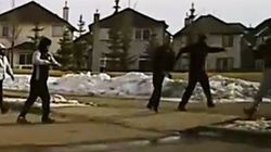 Calgary Police Searching For 2 Groups Who Opened Fire At Each