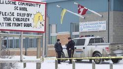 Sask. School Gunman Planned To 'Shoot The F---ing Kids,' Court