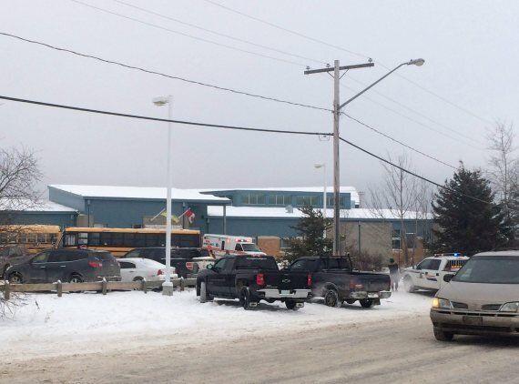 La Loche School Gunman Planned To 'Shoot The F---ing Kids,' Court