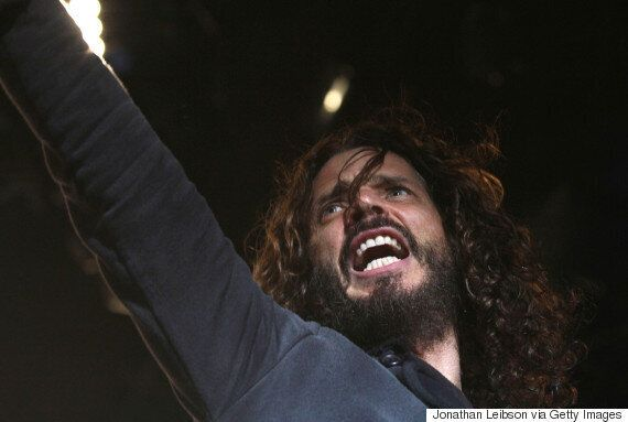 Chris Cornell's Influence Spread Throughout The Music