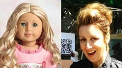 Canadian Artist Fights Mattel's American Girl Over