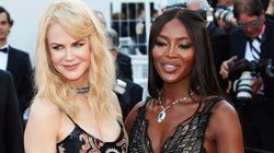 Here's What All The Celebs Wore To The 2017 Cannes Film