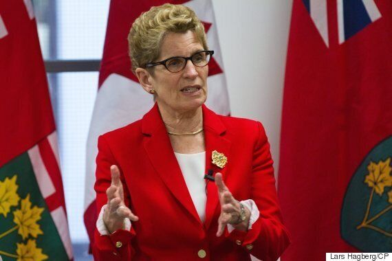 Ontario's Basic Income Trial Gets Backing Of A Majority Of