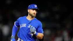 Jays' Kevin Pillar Suspended For Yelling Homophobic