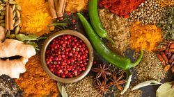 Spice Up Your Life If You Want To Live