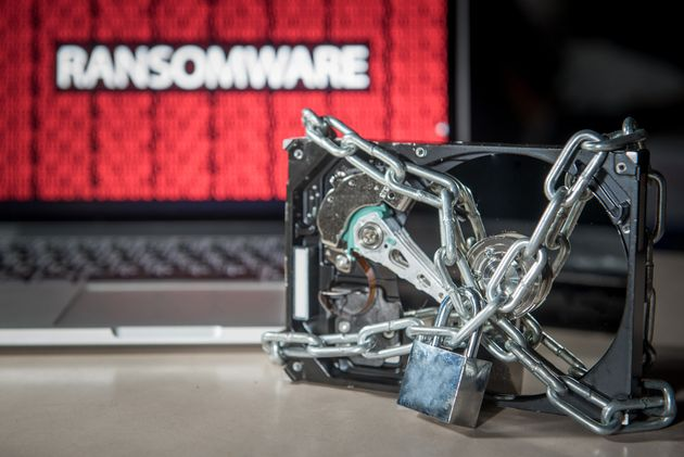 How To Protect Your Company From The Next Ransomware